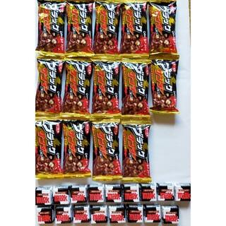 31点セット☆ブラックサンダー&チロルチョコレート詰合せ セット送料無料(菓子/デザート)