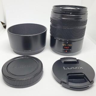 Panasonic - ほぼ新品 未使用品 超美品LUMIX  G VARIO 45-150mm