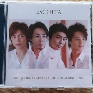 ESCOLTA/JOURNEY AROUND THE BLUE MARBLE