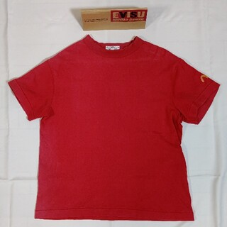 EVISU - エヴィス Tシャツ EVISU