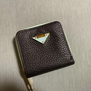 アタオ(ATAO)のイアンヌ 財布(財布)