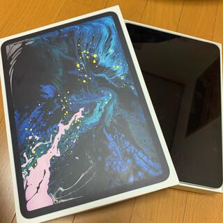 Apple - iPad Pro 11 64GB Wi-Fi + Cellular SIMフリー