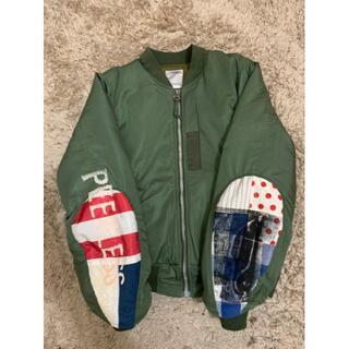 VISVIM - 国内正規Visvim 19ss ma1  THORSON Jacket サイズ1