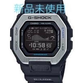 G-SHOCK - 【新品】CASIO G-SHOCK G-LIDE GBX-100-1JF カシオ
