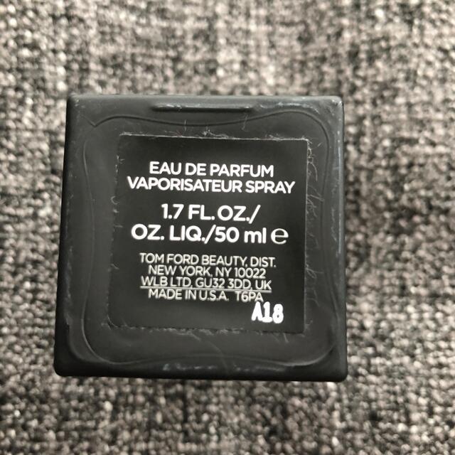 TOM FORD(トムフォード)のTOM FORDトムフォード ファッキンファビュラス フレグランス50ml コスメ/美容の香水(ユニセックス)の商品写真