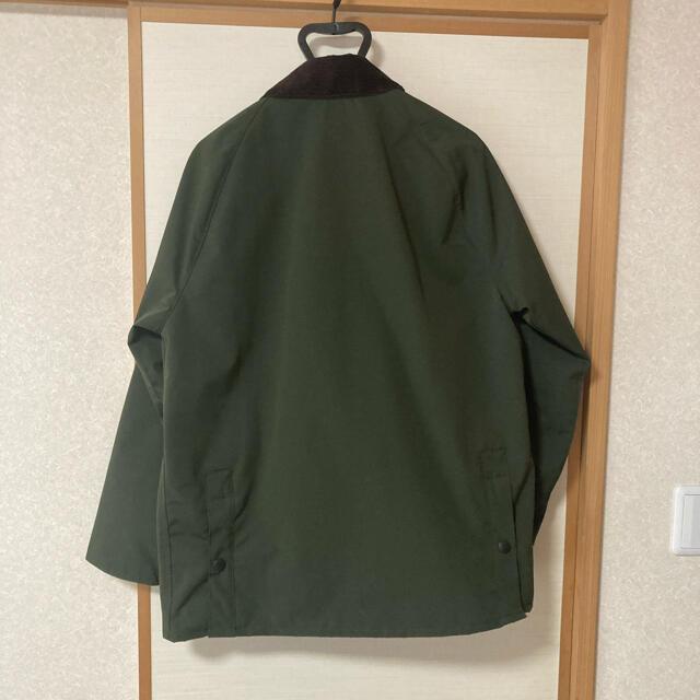Barbour x BEAMES PLUS/別注 BEDALE 2レイヤー メンズのジャケット/アウター(ブルゾン)の商品写真