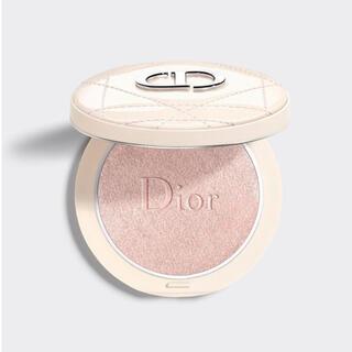 Dior - Dior スキンフォーエヴァー クチュール ルミナイザー 02 ピンク