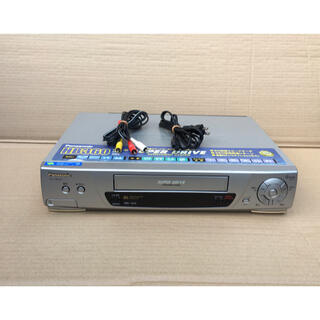 パナソニック(Panasonic)のパナソニック BSハイファイビデオ NV-HB360(その他)