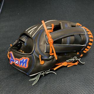 ミズノ(MIZUNO)のディーバイエム KS200  野球 硬式 グラブ グローブ ショップオリジナル(グローブ)