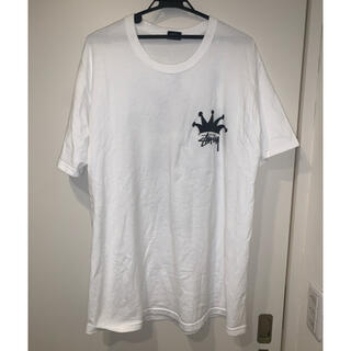 ステューシー(STUSSY)のstussy shibuya tシャツ(Tシャツ/カットソー(七分/長袖))
