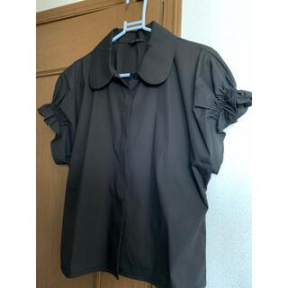 コス(COS)のCOS ブラウス 未使用タグなし(シャツ/ブラウス(半袖/袖なし))