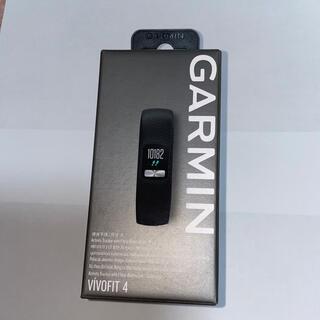 ガーミン(GARMIN)のGarmin  vivofit4 (トレーニング用品)