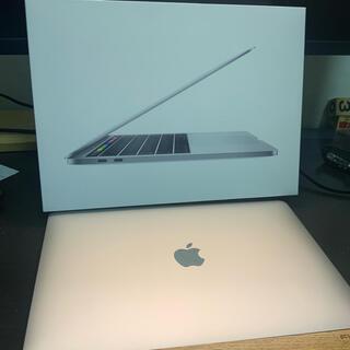 Apple - MacBook Pro 13インチ 2019年モデル