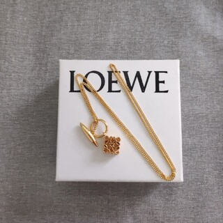 LOEWE - ✨即完売✨ロエベLoewe ネックレス
