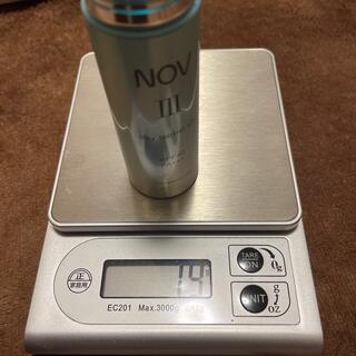 ノブ(NOV)のNOV Ⅲ ノブ デイバリア UV 日中用クリーム 30g(フェイスクリーム)