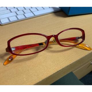 JINS -  エヴァンゲリオン × JINS アスカ 眼鏡