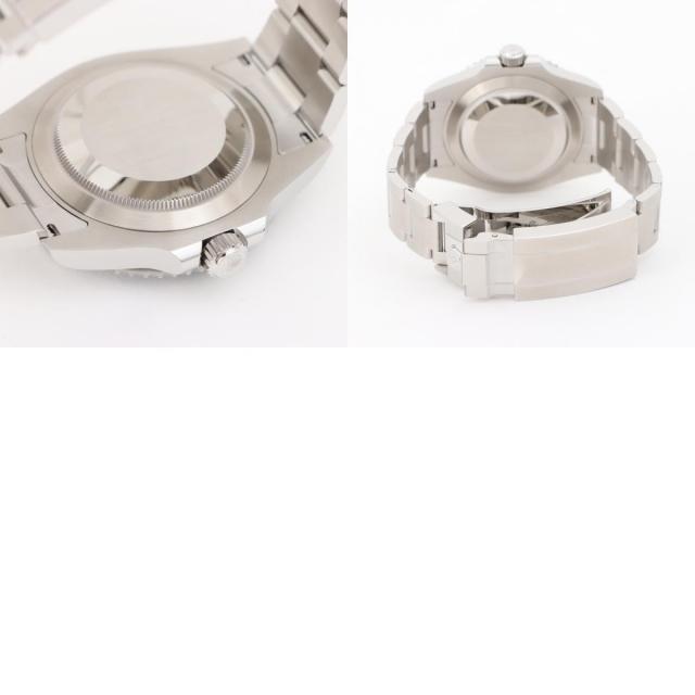 ROLEX(ロレックス)のロレックス ROLEX サブマリーナ・デイト 腕時計 メンズ【中古】 メンズの時計(その他)の商品写真