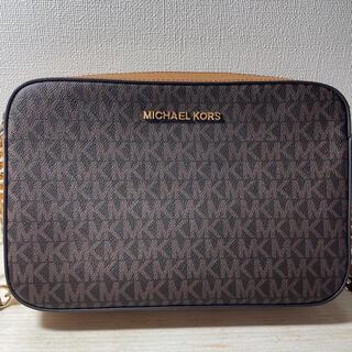 マイケルコース(Michael Kors)のマイケルコース MICHAEL KORS ショルダーバッグ(ショルダーバッグ)