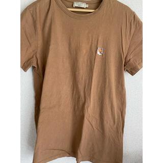 MAISON KITSUNE' - MAISON KITSUNE Tシャツ