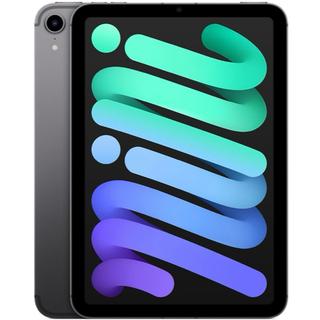 Apple - iPad mini6 256GB SIMフリー セルラー スペースグレイ