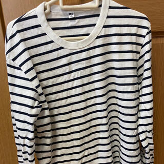 UNIQLO - チェクシャツ