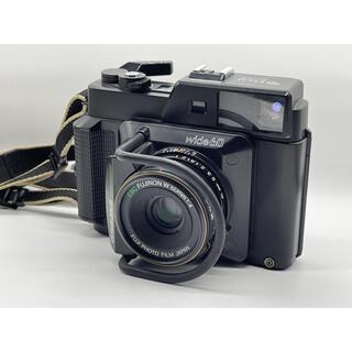 富士フイルム - 富士フイルム FUJIFILM GS645S PRO 60mm wide60