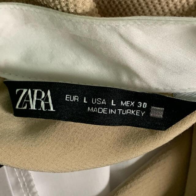 ZARA(ザラ)のらいちゃん専用ページ★ZARA★ブラウス レディースのトップス(シャツ/ブラウス(長袖/七分))の商品写真