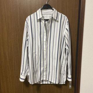 ユナイテッドアローズ(UNITED ARROWS)のUNITED TOKYO ストライプシャツ(シャツ)