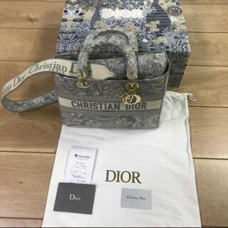 クリスチャンディオール(Christian Dior)のDIOR ショルダーバック(ショルダーバッグ)