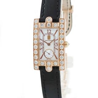 ハリーウィンストン(HARRY WINSTON)のハリーウィンストン  アヴェニュー クラシック AVEQHM21RR02(腕時計)