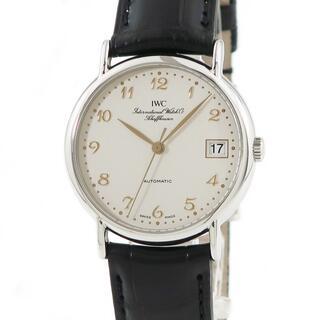 インターナショナルウォッチカンパニー(IWC)のIWC  ポートフィノ IW3513 自動巻き メンズ レディース 腕時(腕時計)