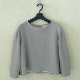 自由区♡プルオーバーシャツ(シャツ/ブラウス(長袖/七分))