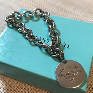 Tiffany & Co. - Tiffany ティファニー リターントゥ ブレスレット