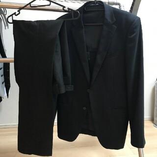 アオヤマ(青山)の【美品】洋服の青山 セットアップスーツ(セットアップ)