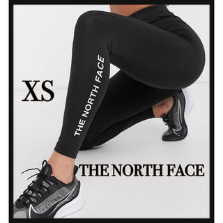 THE NORTH FACE - 【XS】THE NORTH FACE ズムレギンス タグ付き新品