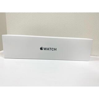 Apple Watch - Apple Watch SE 新品未使用