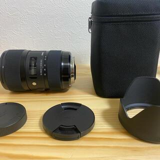 SIGMA - SIGMA 18-35mm F1.8 DC HSM Art キャノンEFマウント