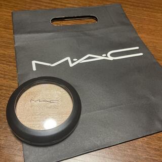 マック(MAC)のMAC  マック  ハイライター  エクストラディメンションスキンフィッシュ(フェイスカラー)