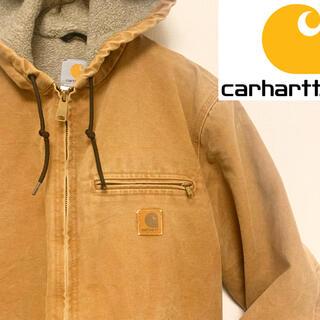カーハート(carhartt)のCarhartt ジャケット 裏地ボア(ブルゾン)