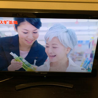 AQUOS - シャープ アクオス 32型 液晶テレビ