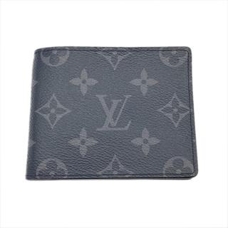 ルイヴィトン(LOUIS VUITTON)のルイ・ヴィトン LOUIS VUITTON ポルトフォイユパンス 二つ【中古】(折り財布)