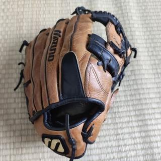 MIZUNO - ミズノ USA 内野手用 グラブ チッパー・ジョーンズと同型?