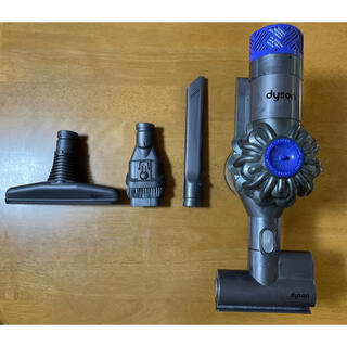 Dyson - ダイソン ハンディクリーナー  V6 Trigger+