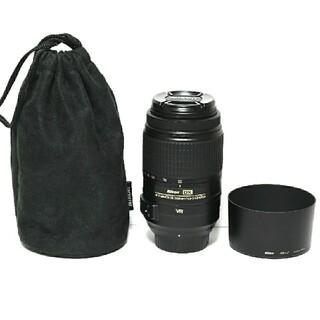 Nikon - 【Nikon】美品★AF-S DX NIKKOR 55-300mm VR
