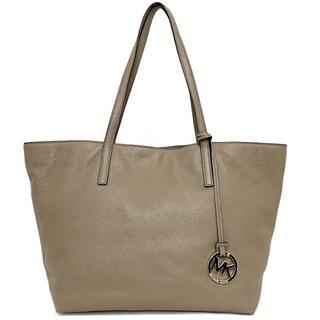 マイケルコース(Michael Kors)のマイケルコース トートバッグ ブラウン ベージュ 鞄(ハンドバッグ)