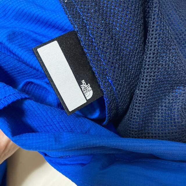 THE NORTH FACE(ザノースフェイス)のノースフェイス キッズ 110㎝ キッズ/ベビー/マタニティのキッズ服男の子用(90cm~)(ジャケット/上着)の商品写真