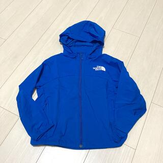 THE NORTH FACE - ノースフェイス キッズ 110㎝