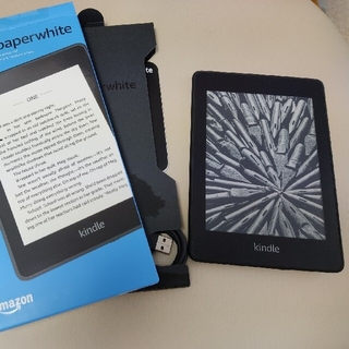 Kindle Paperwhite 第10世代 32GB 広告なし 保護フィルム