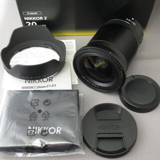 Nikon - ニコン Z20mmF1.8S