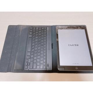 iPad - iPad6世代 docomo